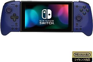【任天堂许可商品】手柄控制器 for Nintendo Switch 蓝色【适用于任天堂Switch】