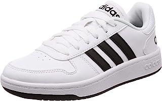adidas 阿迪达斯 男童 Hoops 2.0 篮球鞋