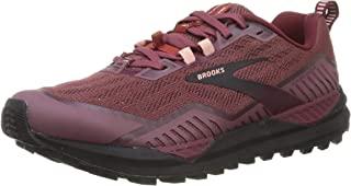 Brooks 女式 Cascadia 15 跑步鞋