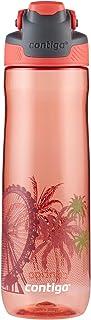 Contigo 水瓶 Georgia 桃红色 24 oz