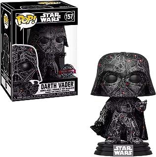 Funko POP! 星球大战:Futura x Darth Vader(*发售)