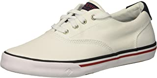 Sperry Striper Ii/白色儿童运动鞋