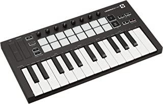 NOVATION 诺威 MIDI键盘/控制器 25键迷你键盘 LAUNCHKEY MINI MKIII 附原创贴纸套装