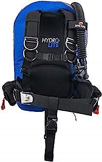 Dive Rite Hydro Lite BC 轻质旅行BCD 浮力补偿器
