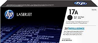 HP 惠普 原装黑色碳粉 17A(CF217A) 适用于HP LaserJet Pro 打印机系列