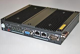 Contech 箱式电脑 BX956系列 BX-956-DC6000