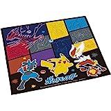 Skater 斯凯达 KB4 餐巾 垫布 精灵宝可梦 21 精灵宝可梦 日本制造 43×43 厘米