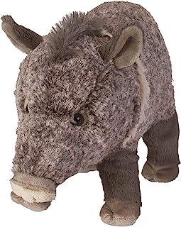 Wild Republic Javelina 毛绒玩具,毛绒玩具,儿童礼物,Cuddlekins 12 英寸