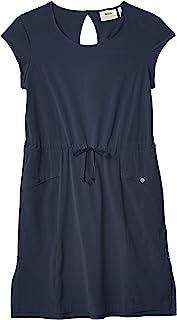 FJALLRAVEN 高海岸简约连衣裙 W 女式,女式,F83502