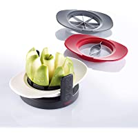 Westmark Tutti Frutti 51142260 苹果/Tomato/Mango 分隔纸 ABS 不锈钢