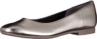 [一段式隐形] 日本制造轻便女鞋 休闲鞋 低跟鞋 女式