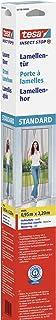 tesa® 板条门标准,白色,0.95 米:2.2 米