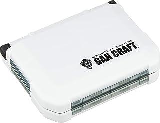 GAN CRAFT(GAN CRAFT) GC-388DD #01 白色
