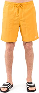 Obey 男式 Dolo 弹性腰带短裤