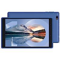 平板电脑 8 英寸,Android10.0 高清显示片,四核处理器,3 GB RAM,32 GB 存储,双摄像头,GPS…