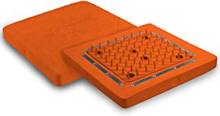 "CHAMPRO The Spyder Base 15"" x 15"" x 3"" - 橙色, 1 底座 (B001TO)"