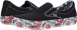 Skechers Bobs Marley Jr. - Club Yap 一脚蹬鞋