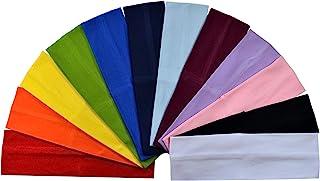 弹力棉头一套1255.88cm 棉质弹力有趣女孩 Designs 发箍多种颜色颜色