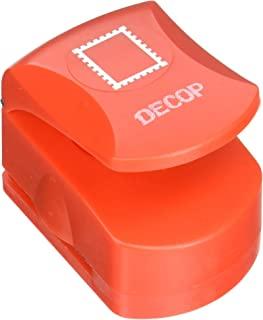 PI Original DECOP 压花扳手 印章 红色