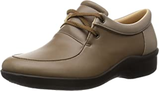 [IF] 日本制造 舒适鞋 轻便 宽幅 柔软设计 *设计 EVE260