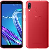 ZenFoneZB555KL-RD32S3/A 红色