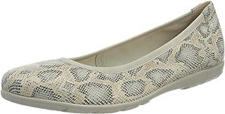 CAPRICE 女士 9-9-22150-26 芭蕾舞鞋