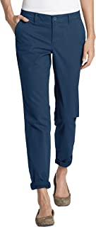 Eddie Bauer 女士男友裤 21507032