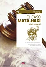 El caso Mata-Hari (Spanish Edition)