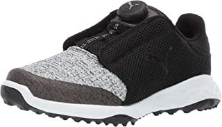 PUMA 彪马 Grip Fusion Disc 儿童高尔夫运动鞋