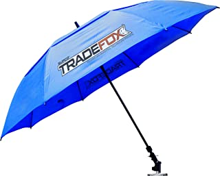 Supco TradeFox 60 英寸(约 152.4 厘米)带磁性底座套件 MUKIT 在户外维修工作时保持凉爽干燥。