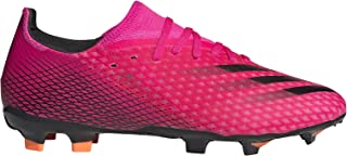 adidas 阿迪达斯 X Ghosted.3 Fg 男童足球鞋