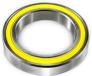 TRiPEAK 6805 Steel/Ceramic Sealed Bearing (Cartridge Bearing) (25377mm) fits Shimano Hollowtech II Bottom Bracket