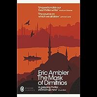 The Mask of Dimitrios (Penguin Modern Classics) (English Edi…