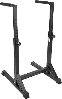 Reliant 户外动力塔浸渍站上拉杆 适用于家庭健身房上身锻炼 家庭、旅行和户外的力量训练