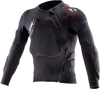 Leatt 3DF AirFit Lite JUNIOR MX 越野摩托车和耐力男孩身体保护