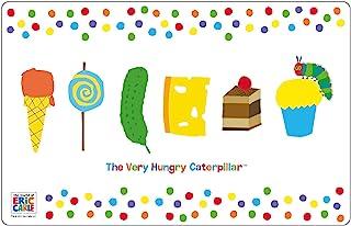 Papajino 饥饿的毛虫 餐具系列/餐垫 VHCSM001