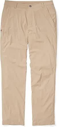 ExOfficio 男式游牧裤