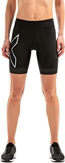 2XU 铁人三项压缩短裤