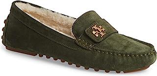 Tory Burch 女士 Kira 正品羊皮平底鞋软帮鞋 Leccio