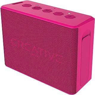 创意 MUVO 2c 掌部大小防水蓝牙音箱内置MP3 播放器51MF8250AA008