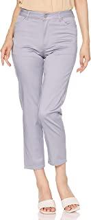 Cecile 裤子 彩色调色裤 及踝裤 凉爽感 美腿 防紫外线 女士 MP-2026
