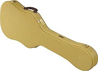 Fender® »TELECASTER® THERMOMETER CASE« 50 年代风格电吉他箱 - 颜色:粗呢