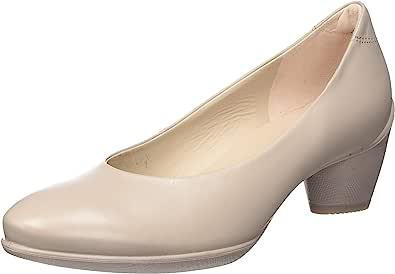 Ecco 爱步 SCULPTURED 45 女式高跟鞋