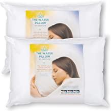 Mediflow Original Waterbase 枕頭 白色 Two Pillows 1302