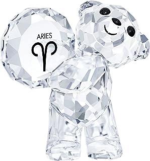 Swarovski 施华洛世奇 Kris BAER-Widder,水晶,透明,3 x 2.9 x 2.2厘米