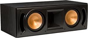 Klipsch RC-62 II *扬声器黑色 - 每个
