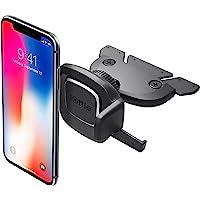 iOttie Easy One Touch 4 CD 槽车载手机支架适用于 iPhone X 8 Plus 7 Sams…