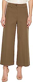 Trina Turk 女式裁缝长裤