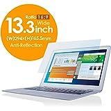 Elecom 宜丽客液晶保护膜防反光笔记本 13.3インチ(16:9)