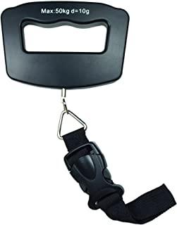 Horizon 50公斤 / 110 磅 x 10 克数码旅行行李秤 带挂带